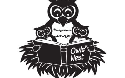 OWLS' NEST – LAUNCHED 6TH JANUARY 2020
